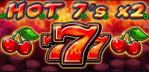 HOT 7S X2